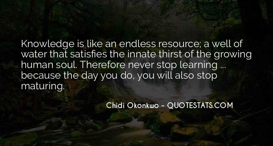Inspirational Human Resource Quotes #154802