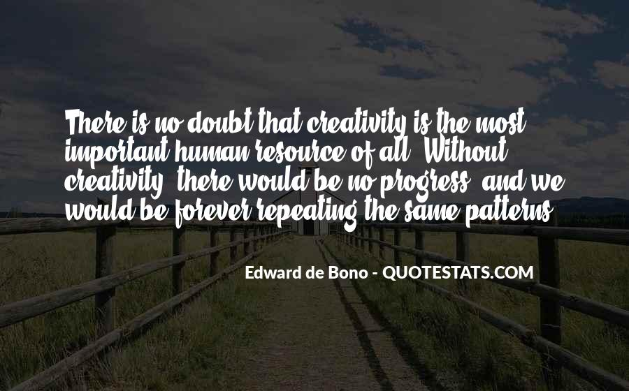 Inspirational Human Resource Quotes #565506