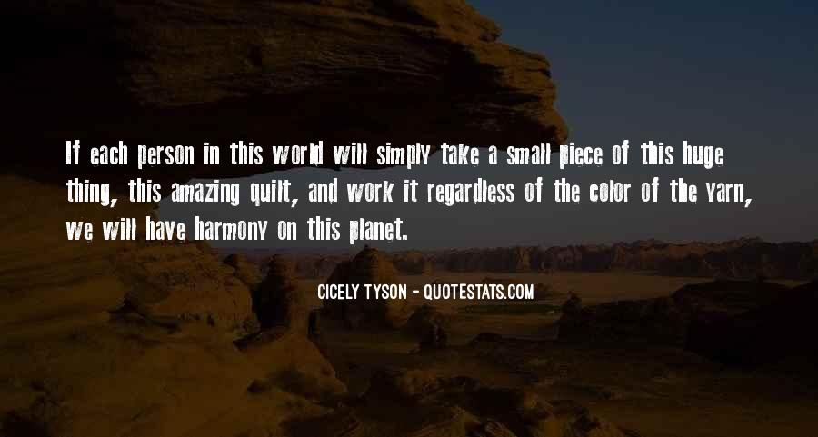 Inspirational Human Resource Quotes #577068