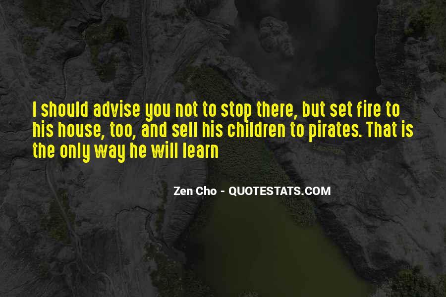 Inspirational Leo Zodiac Quotes #1506149