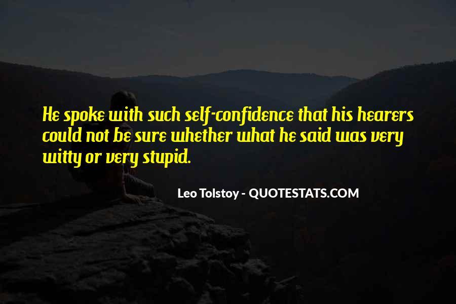 Inspirational Leo Zodiac Quotes #287147