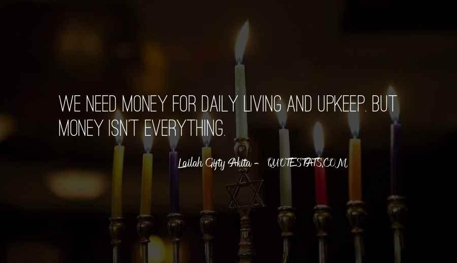 Inspirational Life Work Quotes #143073