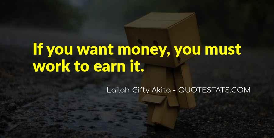 Inspirational Life Work Quotes #163248