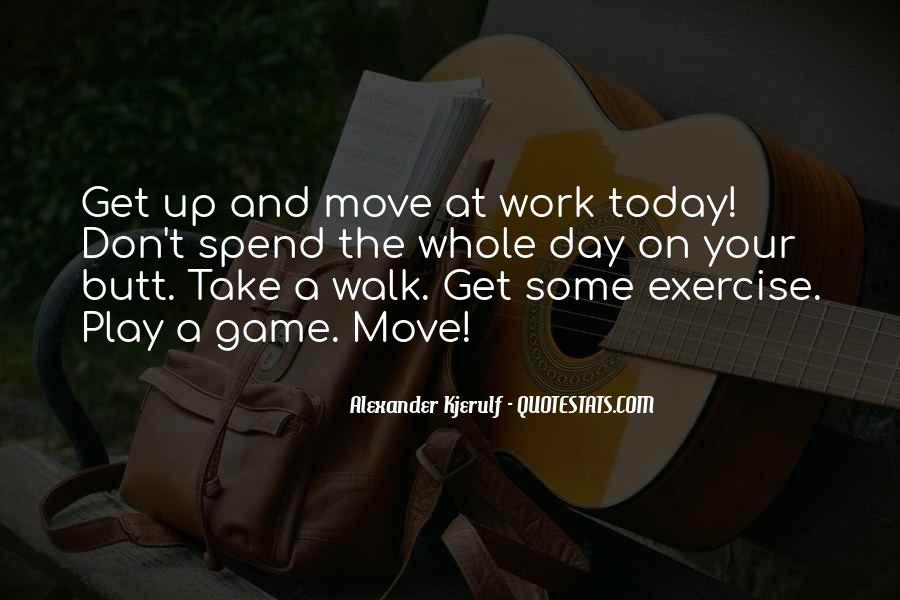 Inspirational Life Work Quotes #211845