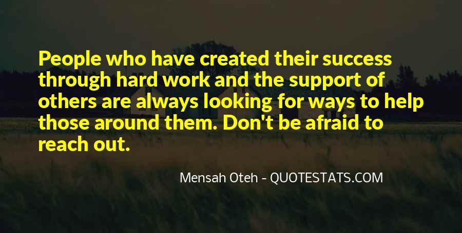 Inspirational Life Work Quotes #217852