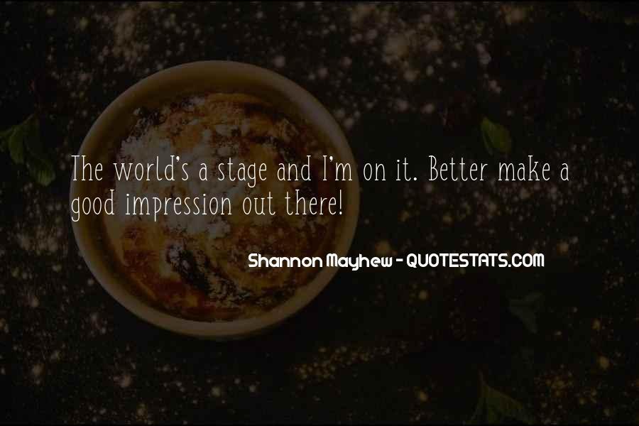 Inspirational Life Work Quotes #246255