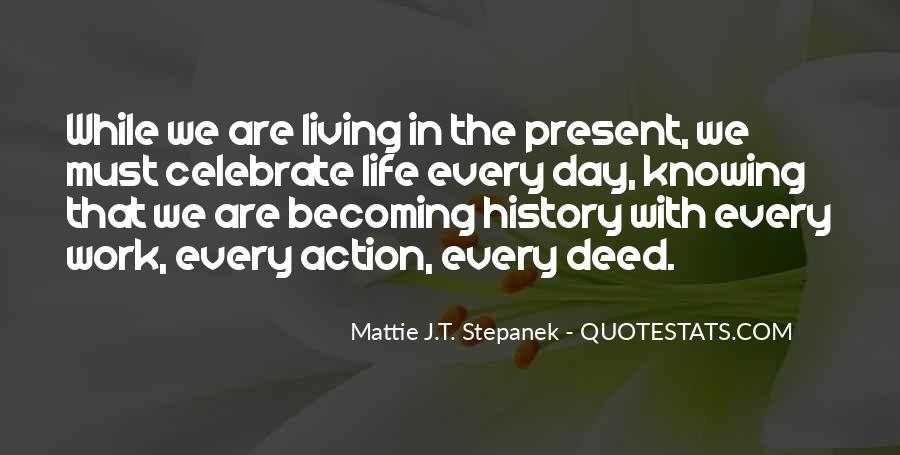 Inspirational Life Work Quotes #253189