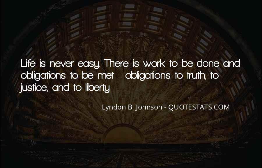 Inspirational Life Work Quotes #324863