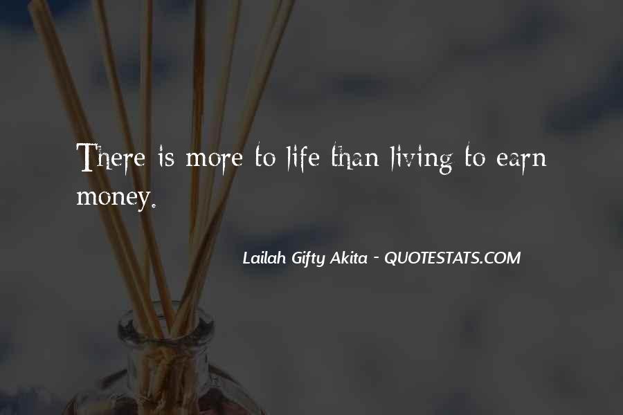 Inspirational Life Work Quotes #335321