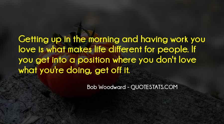 Inspirational Life Work Quotes #363018