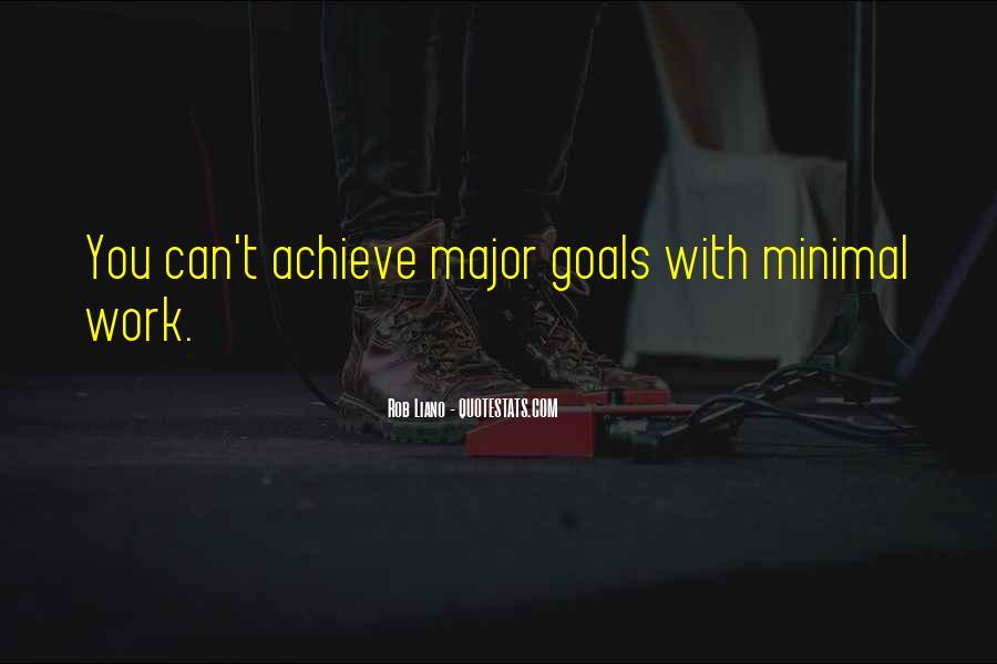 Inspirational Life Work Quotes #38414