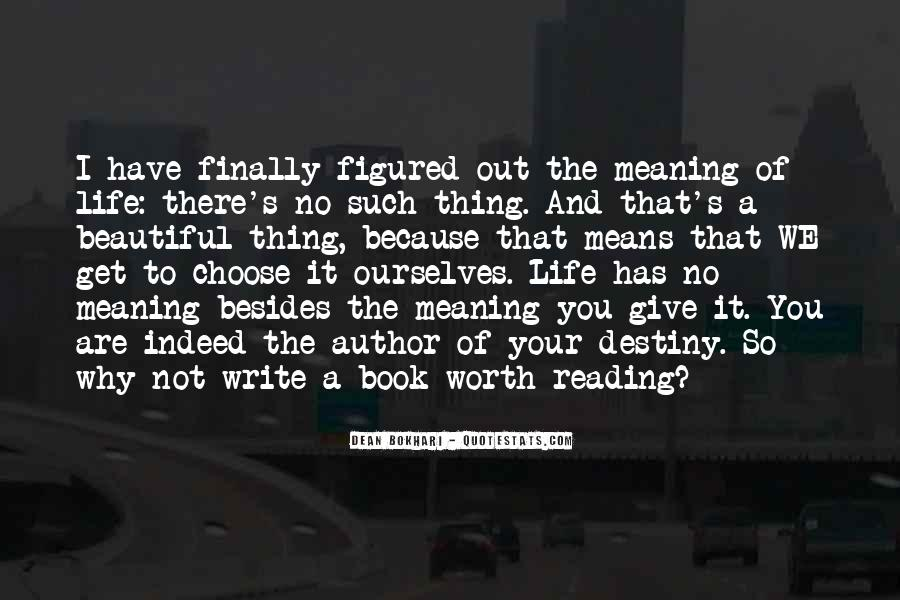 Inspirational Life Work Quotes #460637
