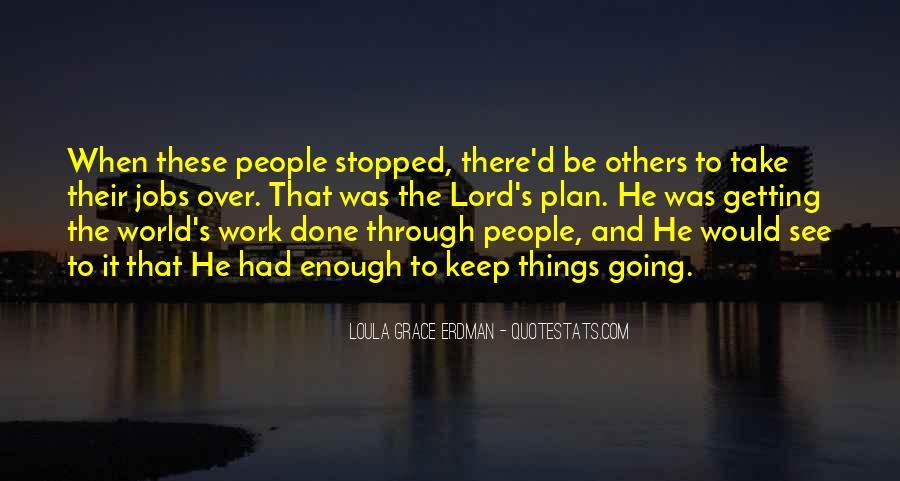 Inspirational Life Work Quotes #471250