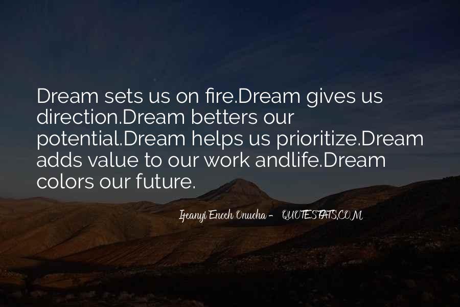 Inspirational Life Work Quotes #538747