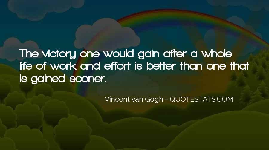 Inspirational Life Work Quotes #552927
