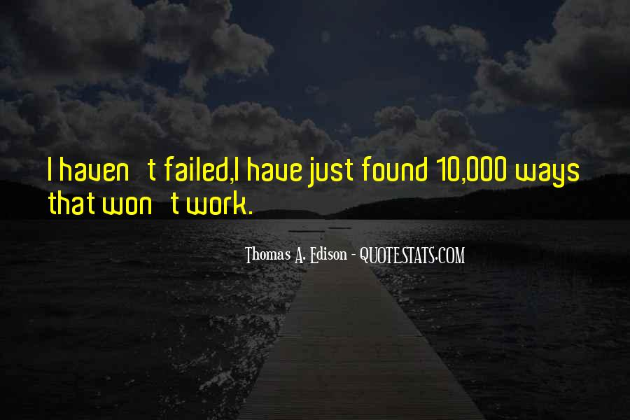 Inspirational Life Work Quotes #650530