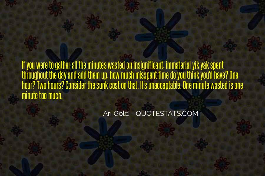 Inspirational Life Work Quotes #67834