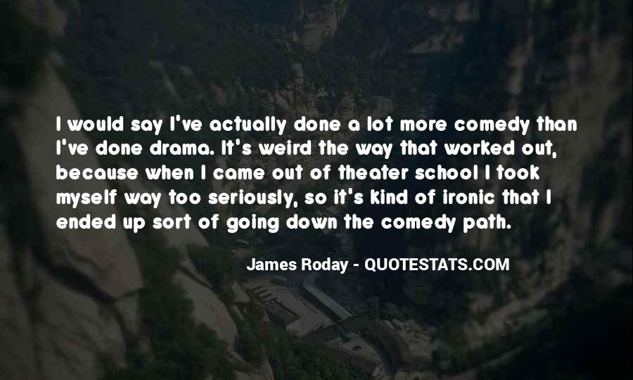 Inspirational Nerd Quotes #30830
