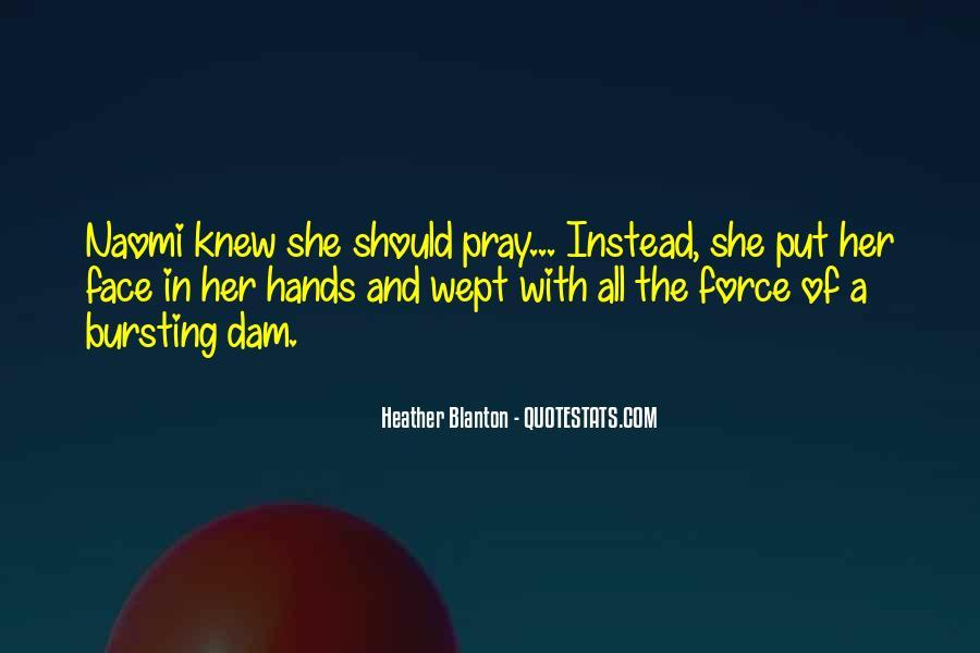 Inspirational Romance Quotes #109731