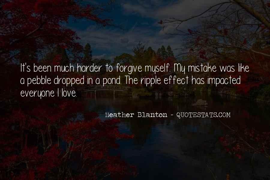 Inspirational Romance Quotes #113042