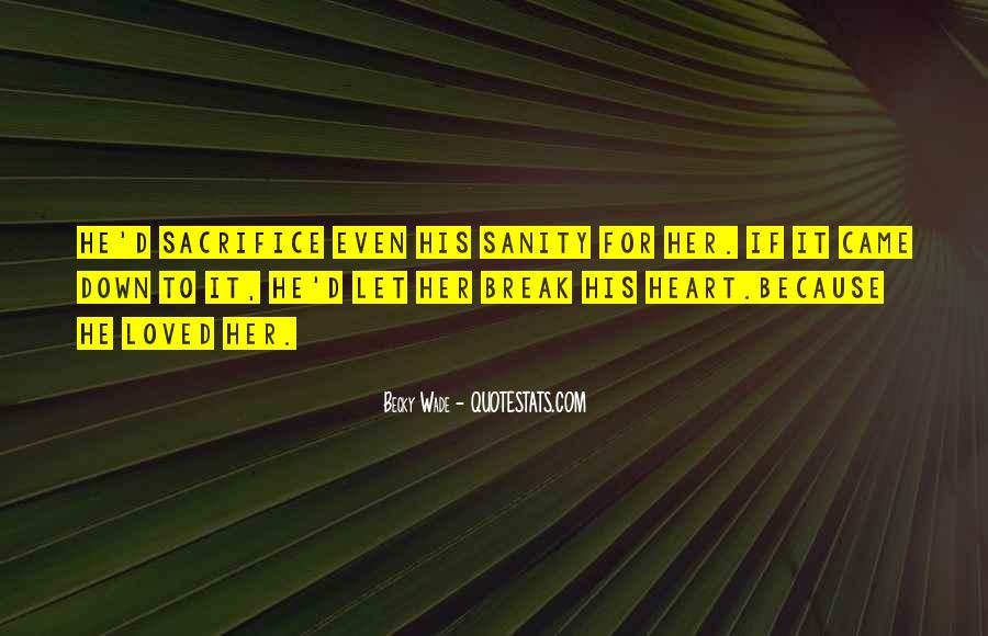 Inspirational Romance Quotes #135929