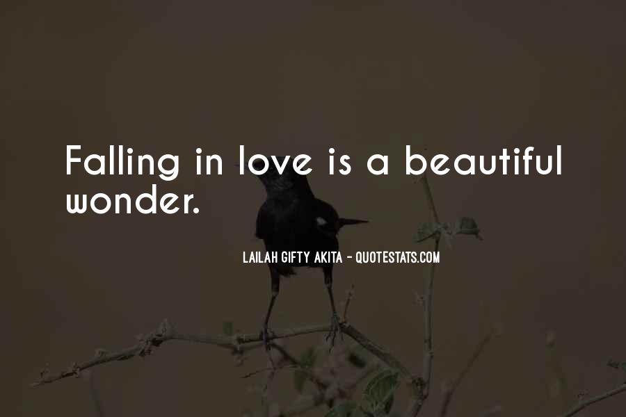 Inspirational Romance Quotes #215666