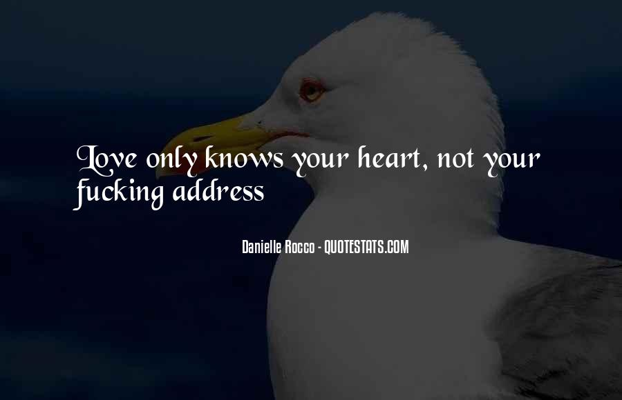 Inspirational Romance Quotes #227850