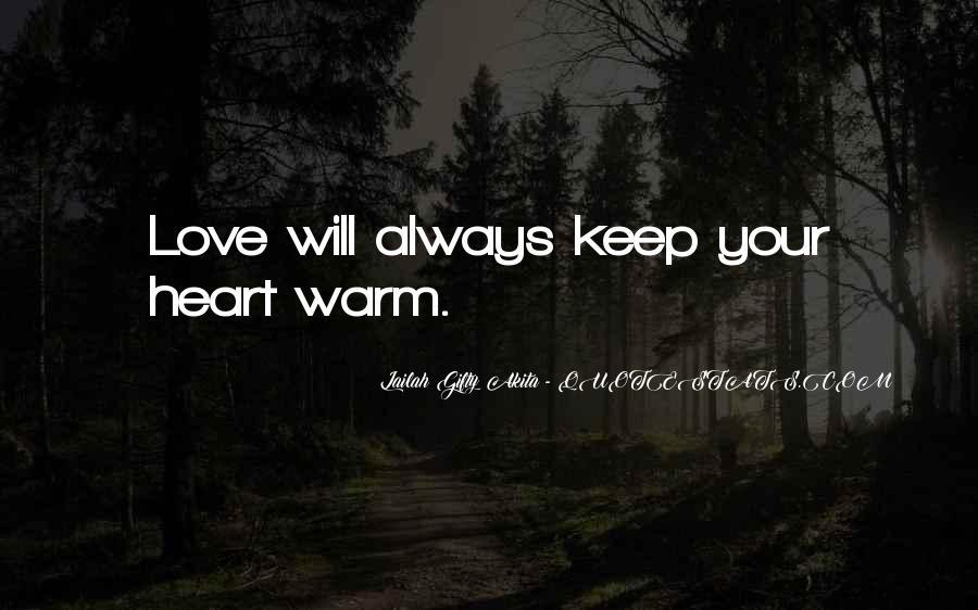 Inspirational Romance Quotes #244742