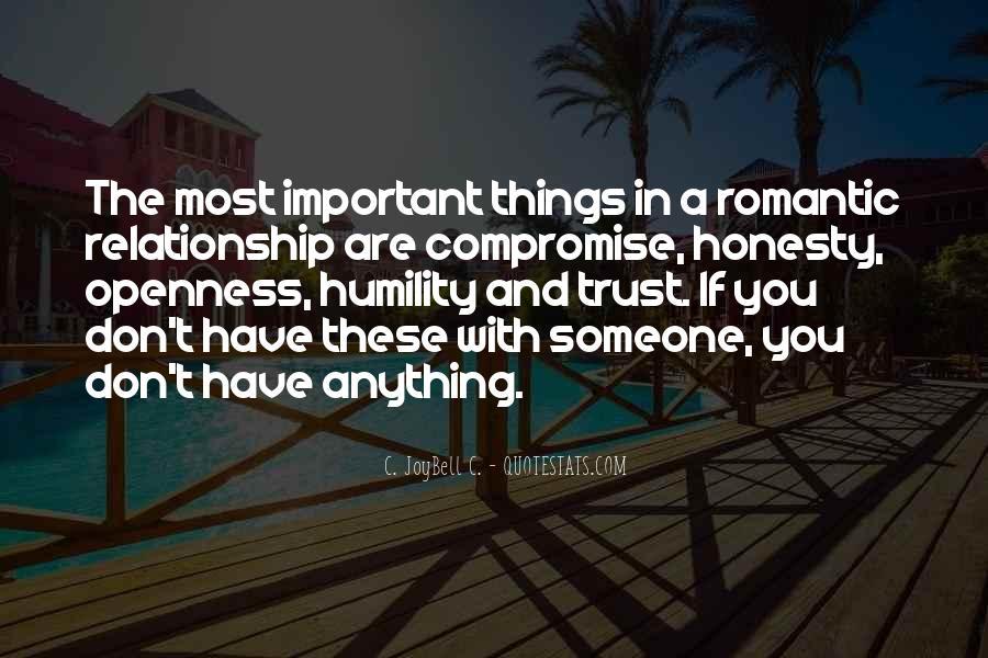 Inspirational Romance Quotes #308638