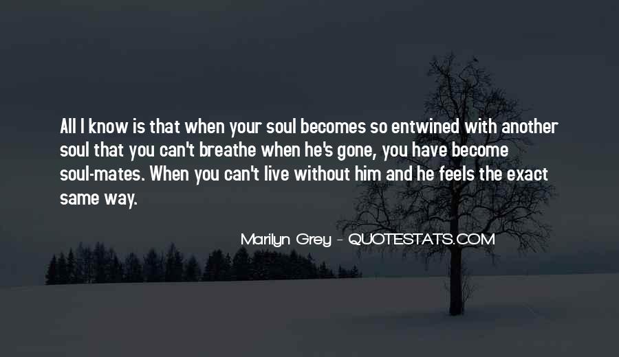 Inspirational Romance Quotes #8940