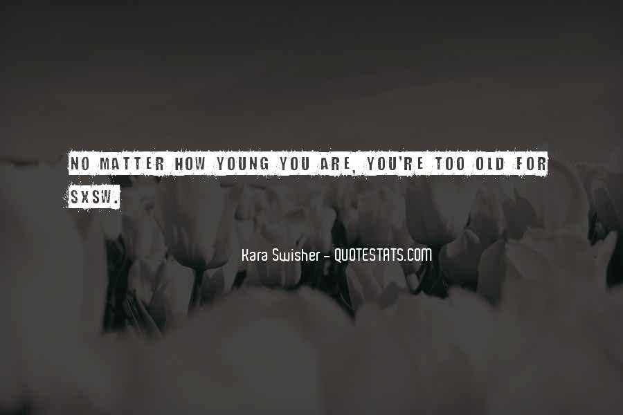 Inspirational Sao Quotes #505820