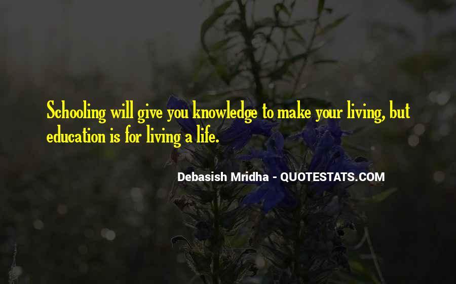 Inspirational School Quotes #1062422