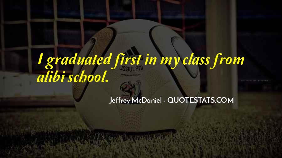 Inspirational School Quotes #1187044