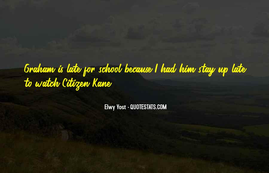 Inspirational School Quotes #1286614