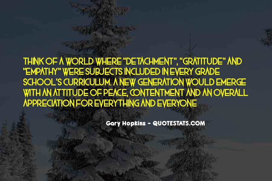 Inspirational School Quotes #1557508
