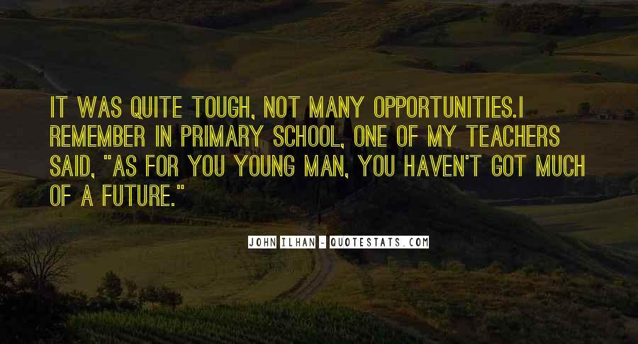 Inspirational School Quotes #381136