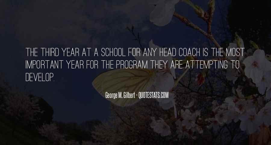 Inspirational School Quotes #403825