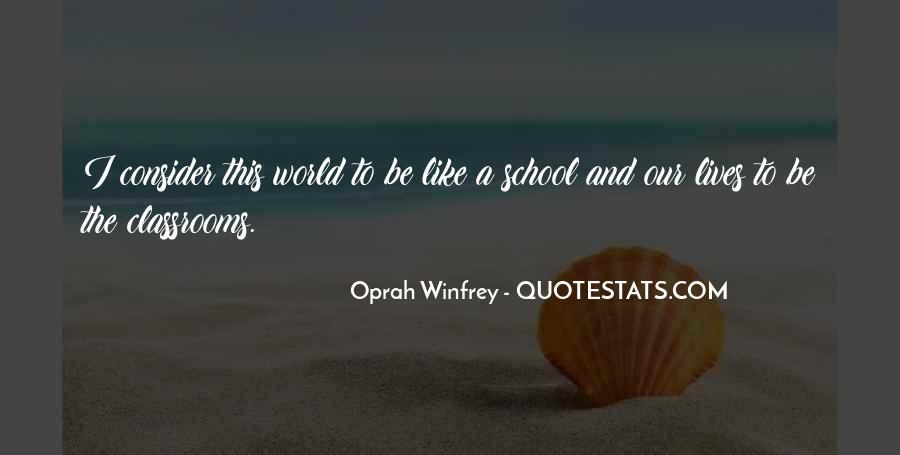 Inspirational School Quotes #519805
