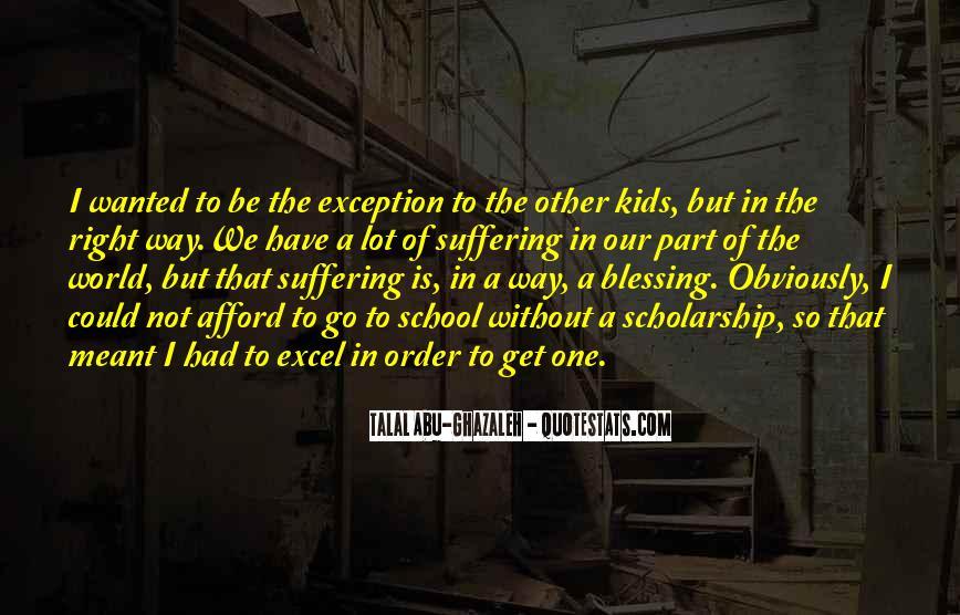 Inspirational School Quotes #561196