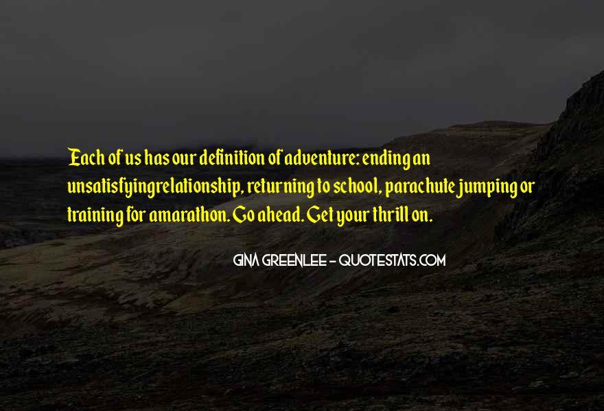 Inspirational School Quotes #671740