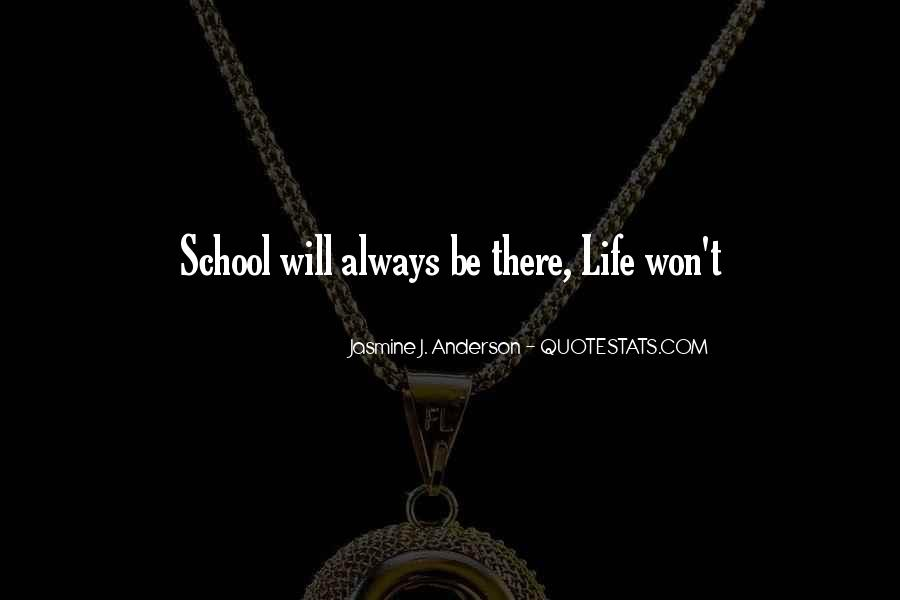 Inspirational School Quotes #729037