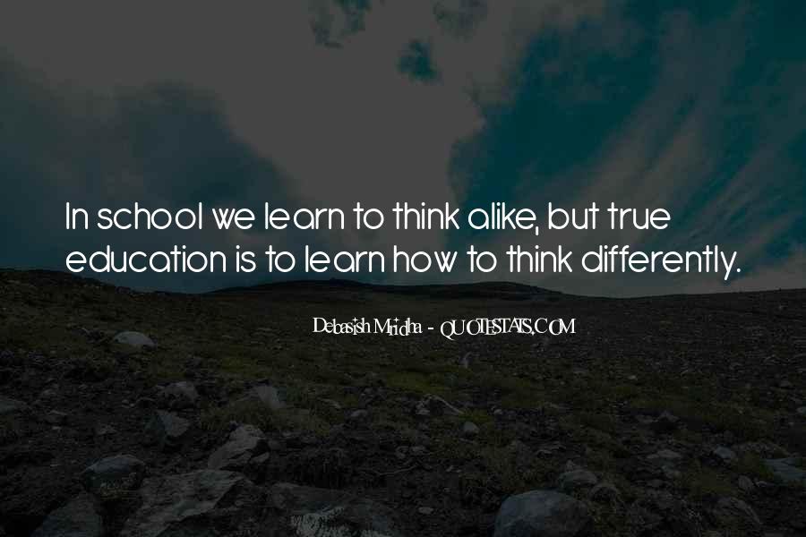 Inspirational School Quotes #812745