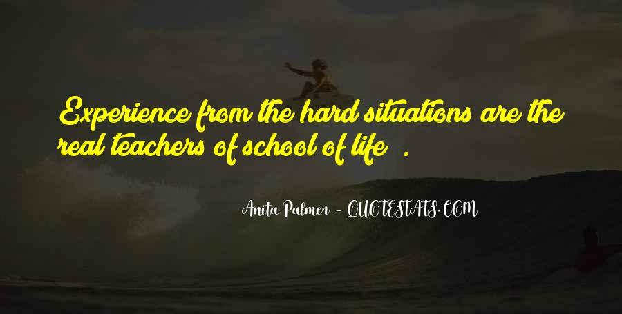 Inspirational School Quotes #817706