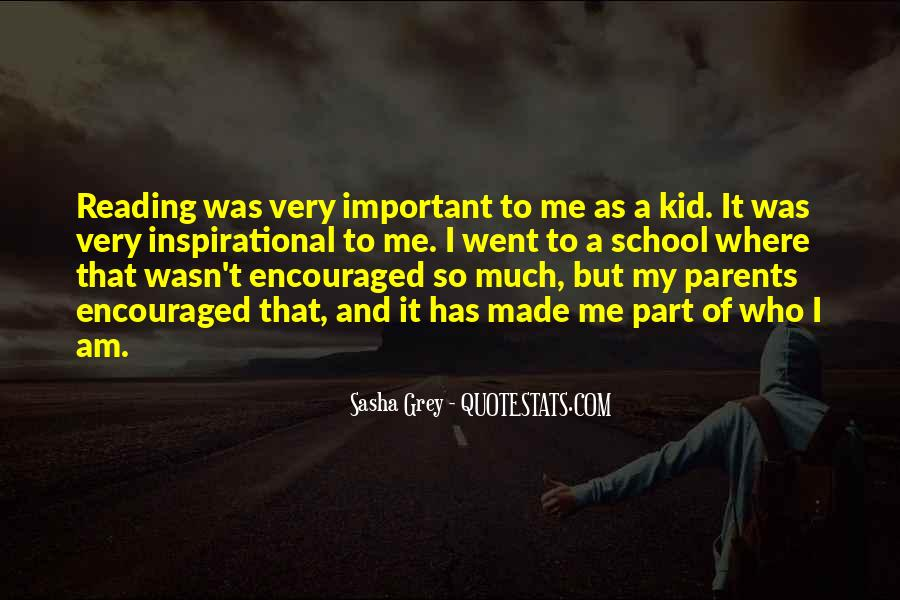 Inspirational School Quotes #821502
