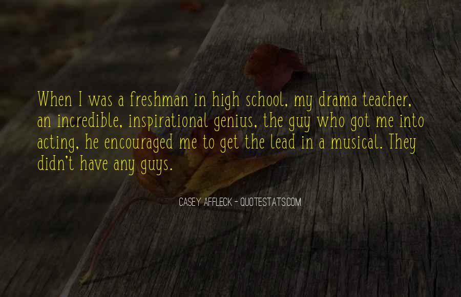 Inspirational School Quotes #987716