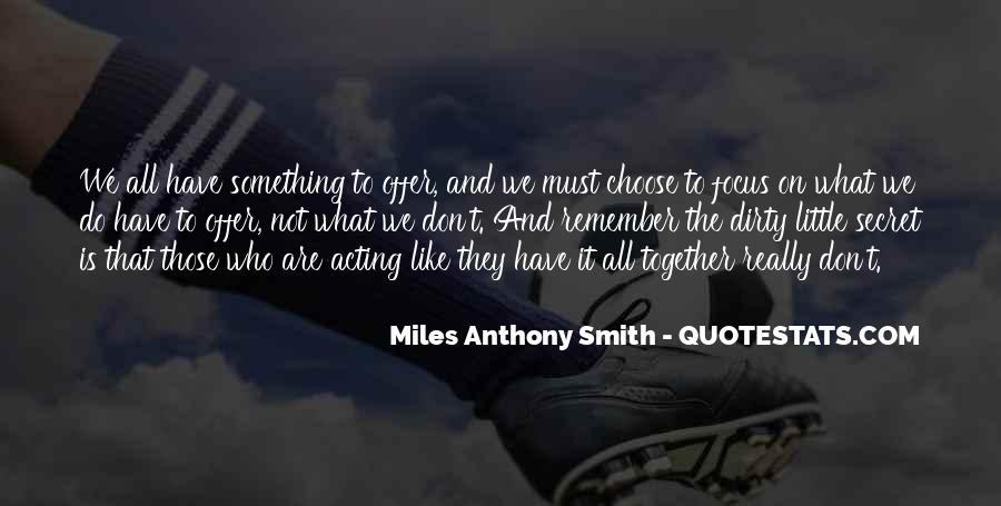 Inspirational Servant Leadership Quotes #761104