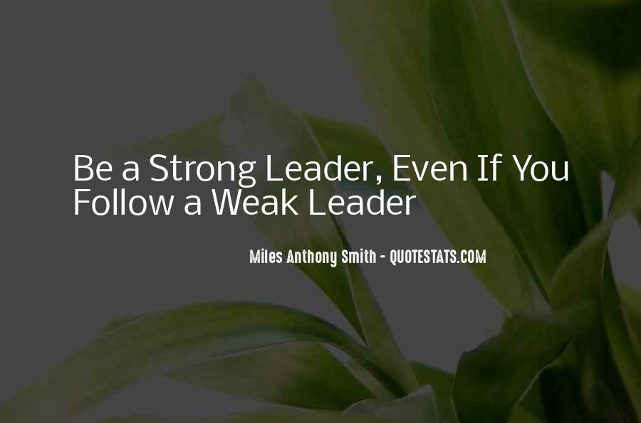 Inspirational Servant Leadership Quotes #854652