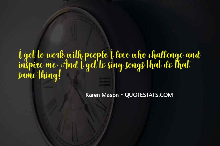 Inspire Me With Quotes #1493250
