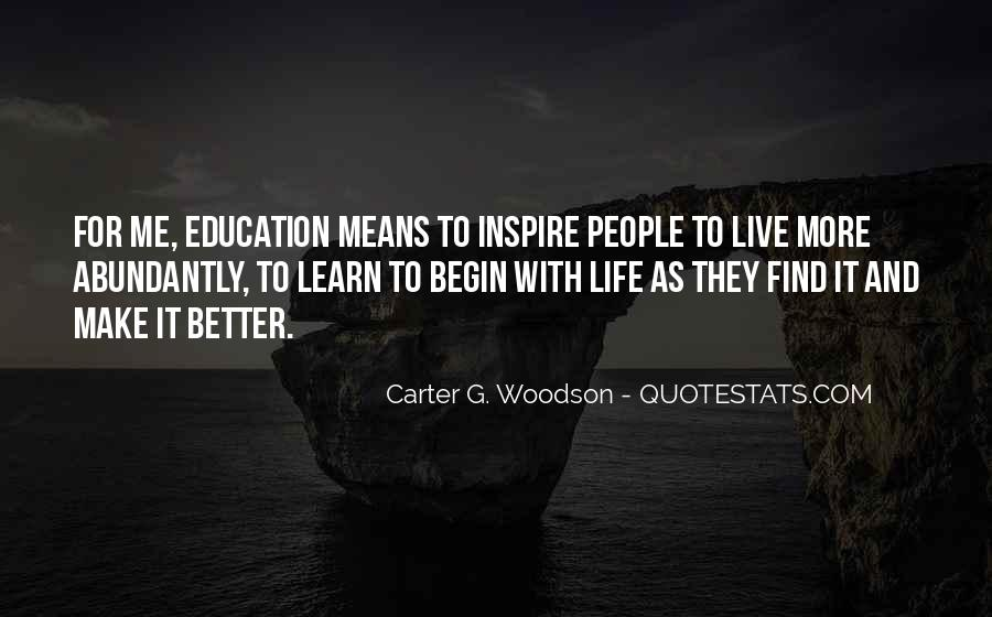 Inspire Me With Quotes #1716155