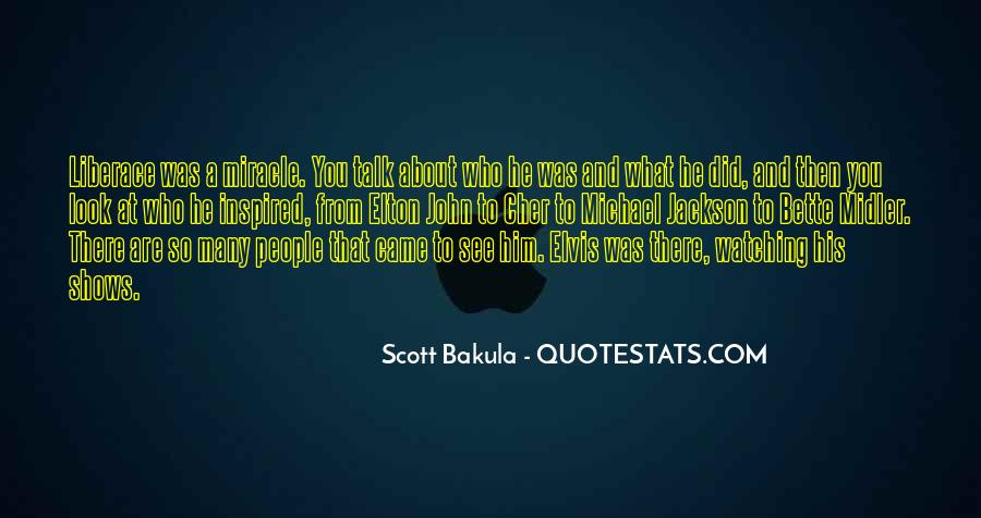 Inspired To Him Quotes #1421968
